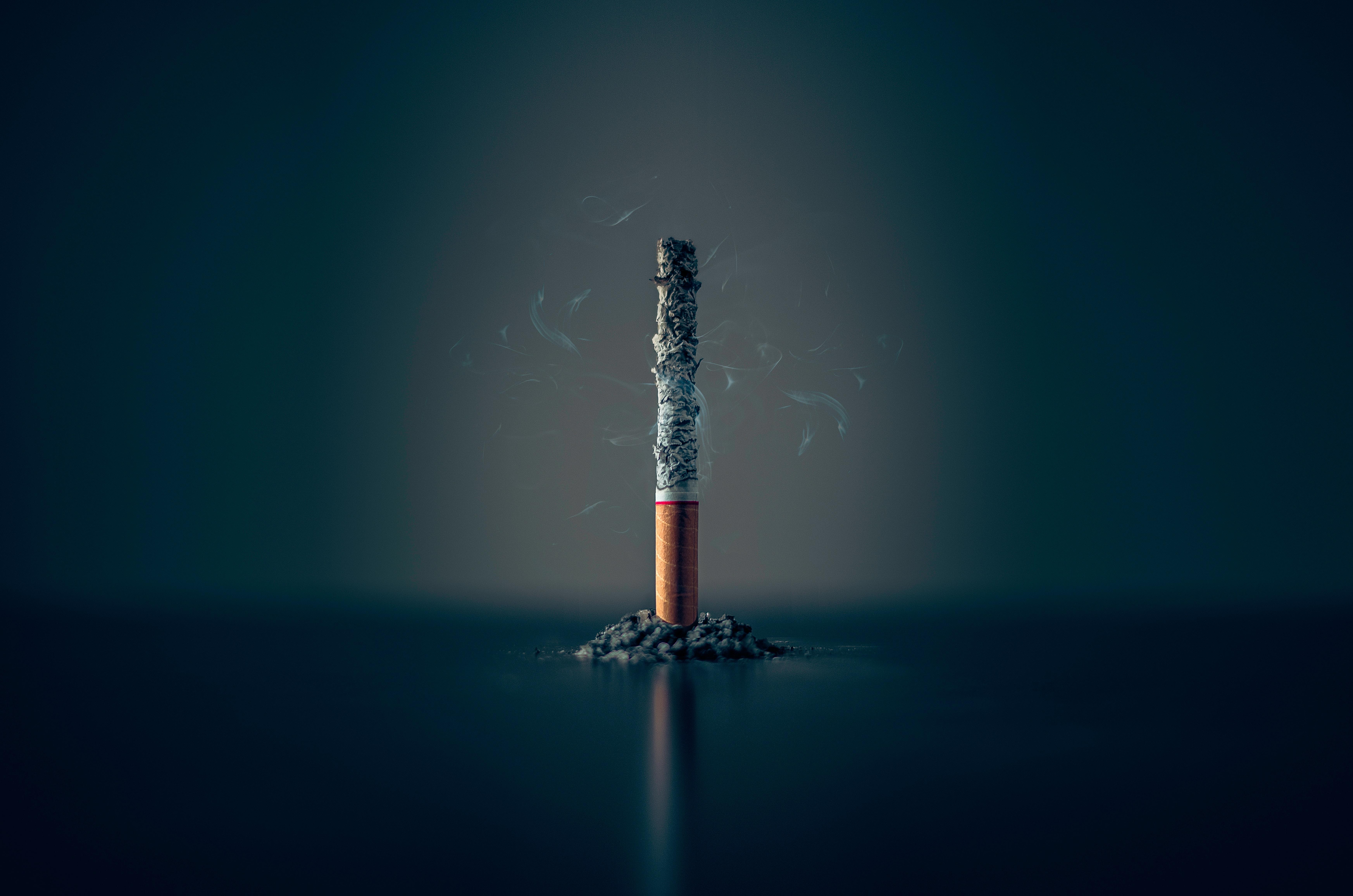Sigara, e-sigara