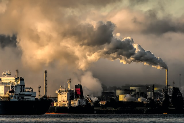 Hava Kirliliği ve Çocuk Kalbi