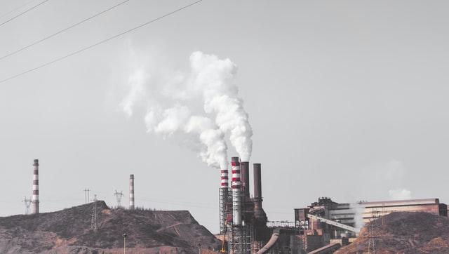 Koronavirüs Hava Kalitesini Nasıl Etkiliyor?
