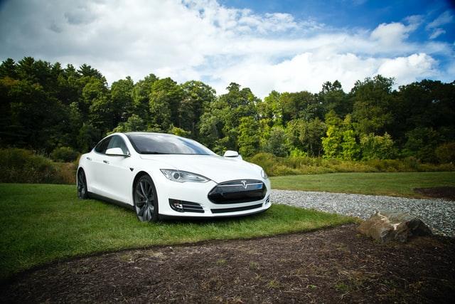 Elektrikli arabalar havamızı değiştirecek