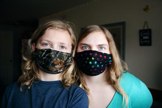 Hangi maske?