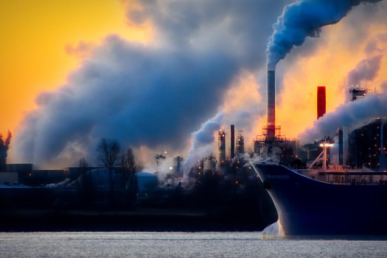 Hava Kirliliği Psikolojik Rahatsızlık Riskini Artırıyor