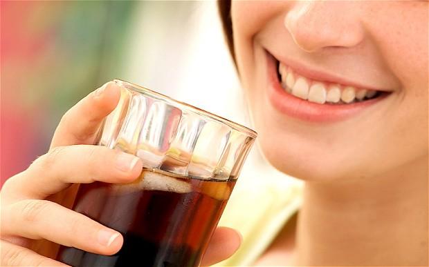 Asitli İçecekler Kadınların Kemik Sağlığını Etkiliyor Mu?