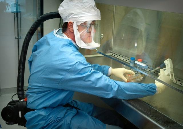 Çin'de Geliştirilen Koronavirüs Aşısında İlk Sonuçlar Olumlu