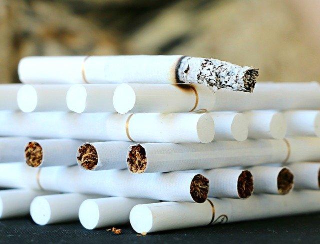 Sigara İçenlerde Depresyon Daha Yüksek Görüldü