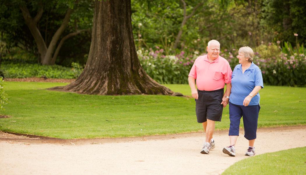 Orta Yaşta Yürüme Hızının Yavaş Olması Daha Hızlı ve Erken Yaşlanmanın Göstergesi Olabilir