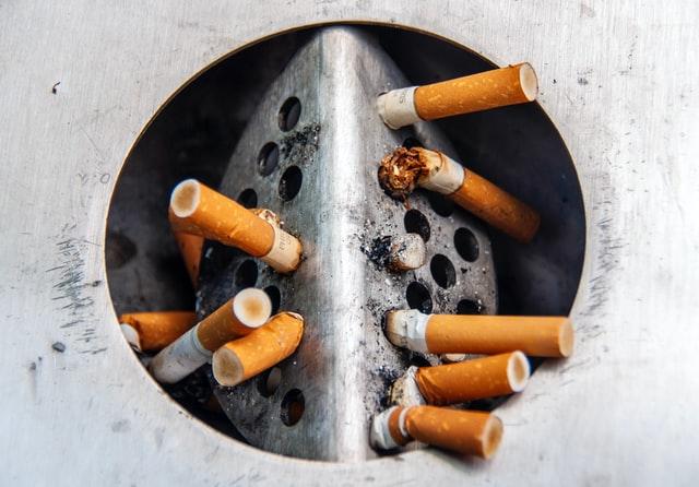 Sigara ve mesane kanseri