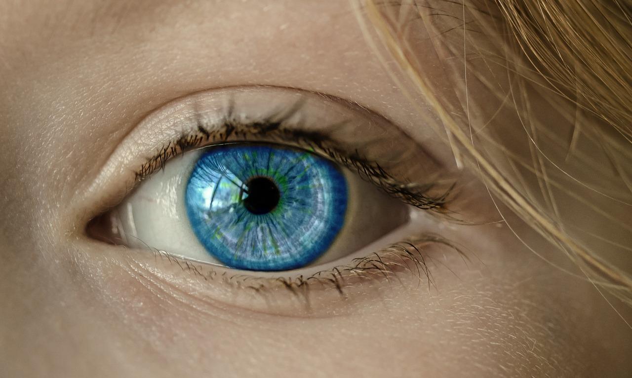 Görme Problemleri 2 Milyardan Fazla İnsanı Etkiliyor