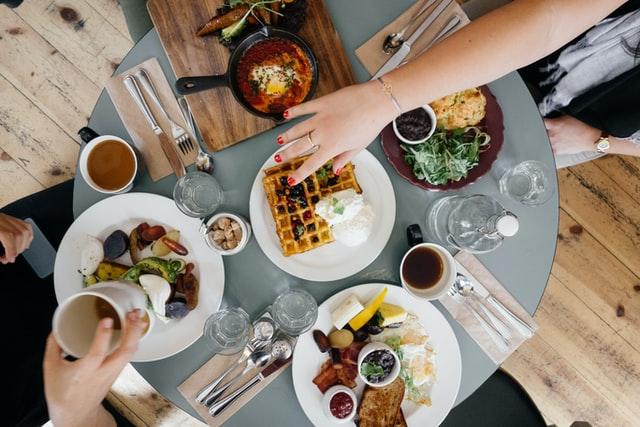 Gıdalardan Gelen Metabolitler İnme Riskinizi Etkileyebilir