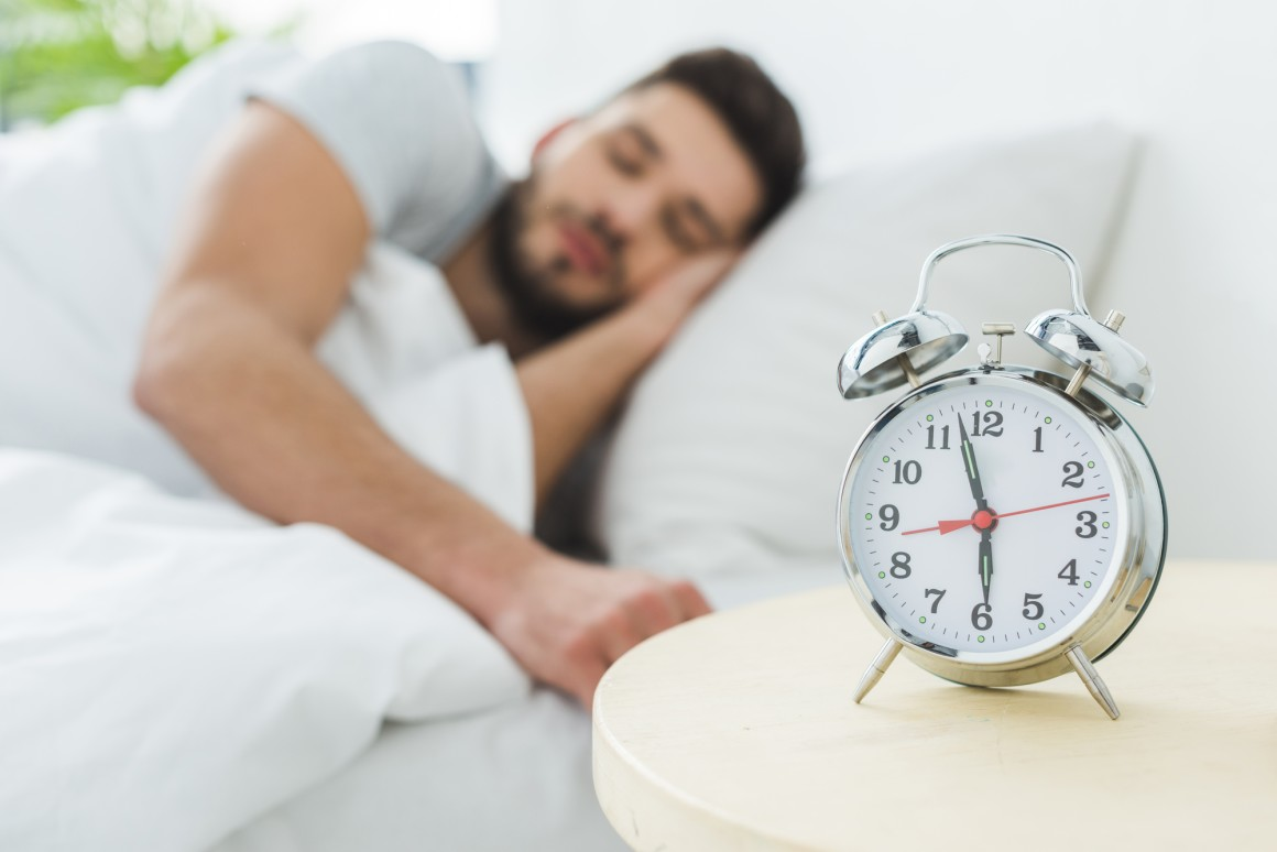 Aşırı Uyku İle İnme Arasındaki İlişki