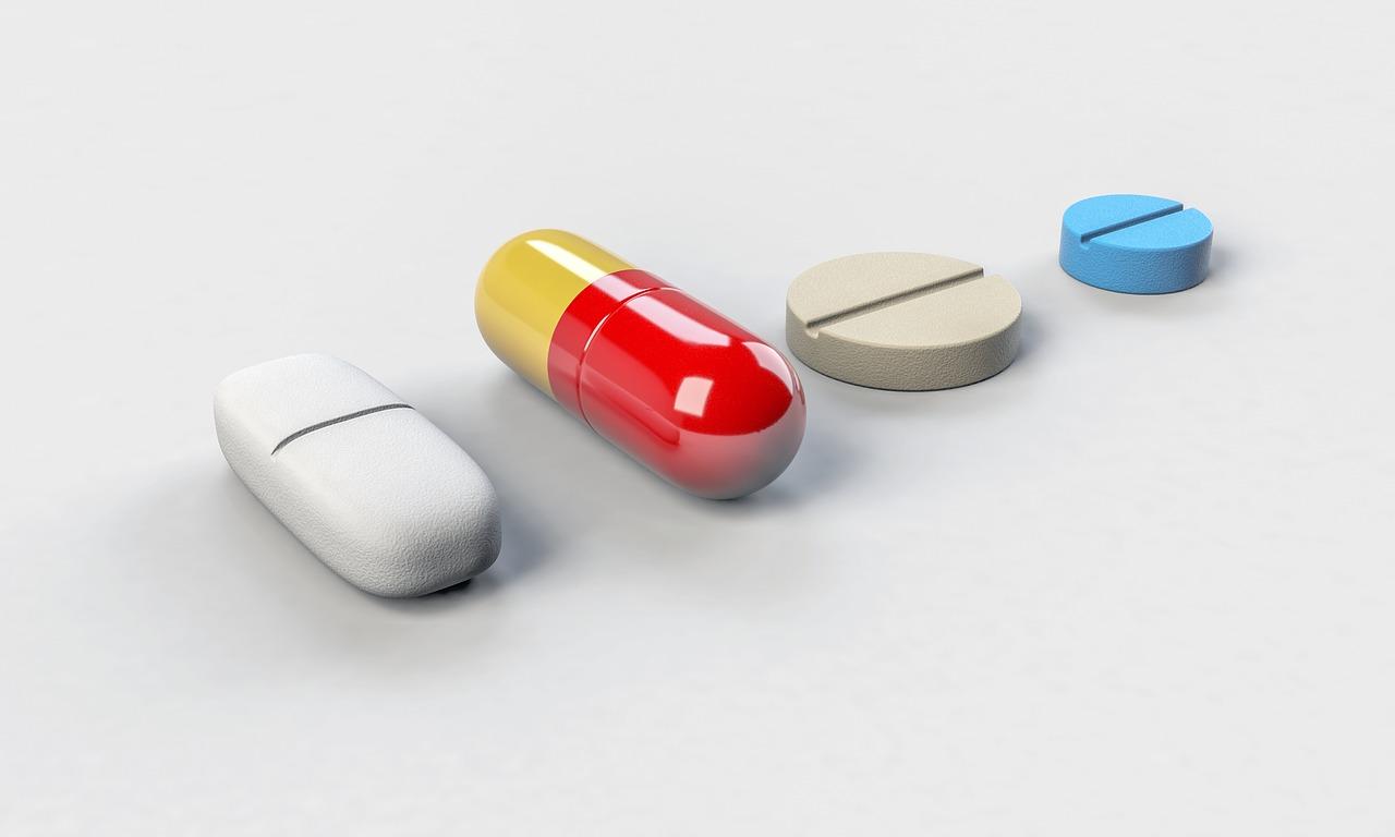 Antibiyotik Kullanımı Kolon Kanserini Artırıyor Olabilir