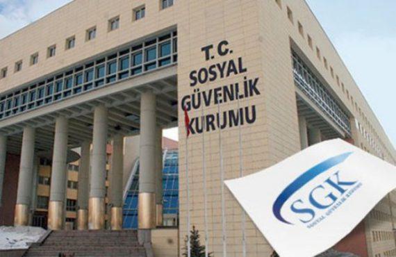 GSS Borcu Olanlara Sağlık Hizmeti Devam Edecek