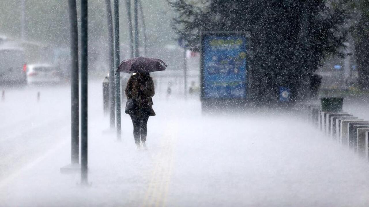 Soğuk Ve Yağışlı Havalar Kanser Riskini Arttırıyor Olabilir