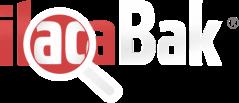 Ä°lacabak Logo